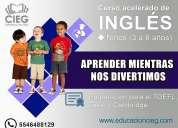curso de ingles express