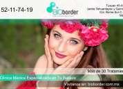 Centro de estética bioborder - clínica de belleza y salud