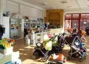 Gran oportunidad de trabajo desde casa, empaca productos de bebÉ