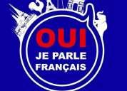 clases particulares de francÉs (mirador del tesoro)