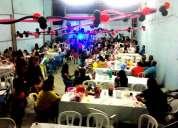 salones  de fiestas en veracrz