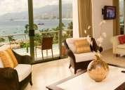 Rentas en acapulco, en resorts