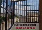 HerrerÍa paint house queretaro