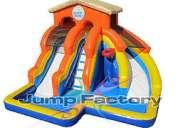 !!brincolines inflables acuaticos!!