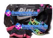 Articulos deportivos nuevos marca nike puma tenis ropa accesorios bolsos