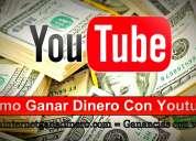 Coninternetganadinero.com solicita personas para ganar dinero por internet