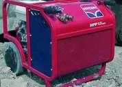 Renta y venta de unidad hidraulica*