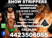 Strippers queretaro piel ardiente