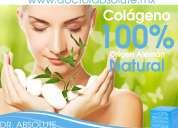 Dr. absolute colágeno 100% puro
