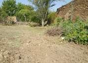 Terreno en venta en huaxtla, tala jalisco