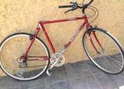 Bicicleta raleigh record cx