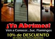 Lami tec - (especialistas en pisos laminados)