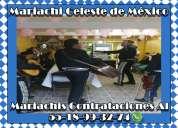 Mariachis urgentes en la zona de xochimilco 5518993274