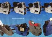 Etiquetadoras manuales servicio y reparacion