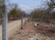 Venta de 5 hectareas de tamarindo