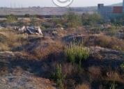 Excelente terreno sobre el bulevar huehuetoca jorobas