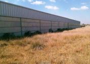 Parque industrial chachapa,contactarse.