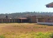 Excelente rancho en temamatla 3905 m2