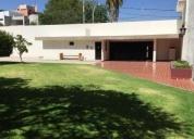 Jardín en renta ideal para eventos c/alberca.oportunidad!