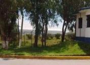 Excelente terreno parque industrial atitalaquia
