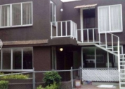 Excelente casa duplex en renta 135 m2