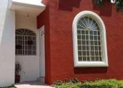 Excelente casa renta vista bugambilias