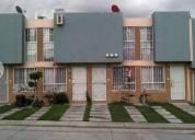 Linda casa amueblada 3 habitaciones