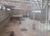 Excelente bodega 3000 m2 y area de oficinas