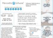 Software para doctores y dentistas