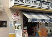 Excelente locales comerciales en venta