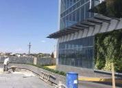 Espacios oficinas en corporativo