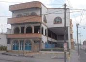 Excelente edificio en venta , atizapán centro