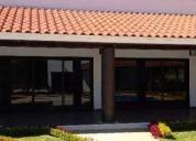 Excelente casa de campo 5 habitaciones de lujo