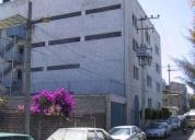 Excelente edificio industrial en venta