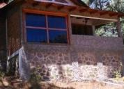Excelente cabaña en mazamitla