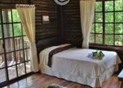 Buena oportunidad! pequeño hotel ecológico