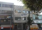 Edificio en heroe de nacozari, oportunidad!