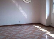 Rento departamento impecable
