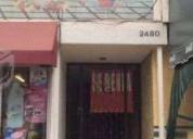 Excelente oficinas ladron de guevara