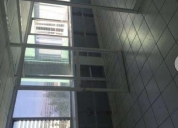 Excelente edificio madero oficina