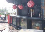 Excelente local ideal para restaurante