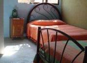Rento excelente cuartos habitaciones