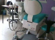Comparto consultorio odontologico equipado, contactarse.