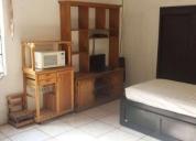 Excelente cuarto en renta