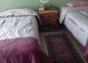 Rento excelente habitación amueblada