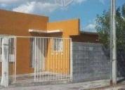 Oportunidad! tranpaso casa en hacienda real en juares