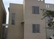 Linda casa 2 plantas 2 cuartos fracciona privada