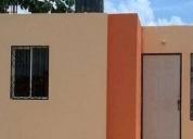 Excelente casa villas oriente 2 cuartos