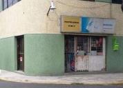 Se traspasa papelería en la reforma iztaccihuatl