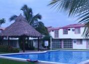 Excelente casa en acapulco,